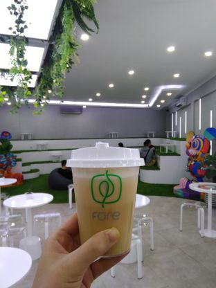 Foto review Fore Coffee oleh Fani Fransisca 1