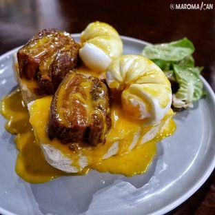 Foto 1 - Makanan di Ubud Spice oleh wilmar sitindaon