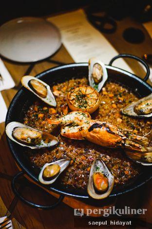 Foto 4 - Makanan di Nidcielo oleh Saepul Hidayat