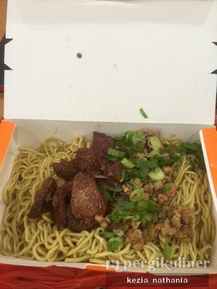 Foto - Makanan di Bakmie Aloi oleh Kezia Nathania