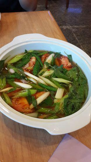 Foto 5 - Makanan(Sup Kuah Asam) di Restoran Beautika Manado oleh Chrisilya Thoeng