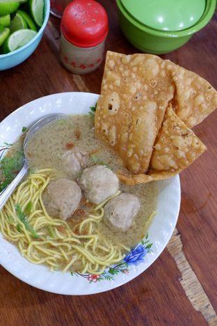 Foto 4 - Makanan di Bakso Solo Samrat oleh yudistira ishak abrar