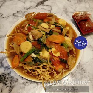 Foto 1 - Makanan di Garage Cafe oleh Ruly Wiskul
