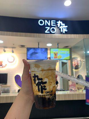 Foto 2 - Makanan di ONEZO oleh Yepsa Yunika