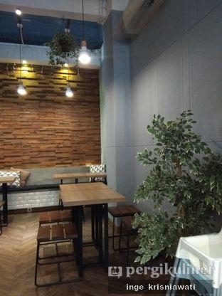 Foto 3 - Interior di Mister Hungry oleh Inge Inge