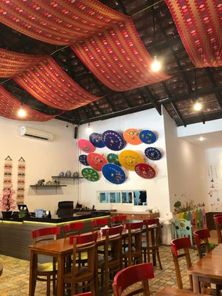 Foto 10 - Interior di Wasana Thai Gourmet oleh @yoliechan_lie