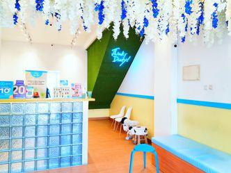 Foto Interior di Dirty Milk