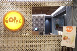 Foto 15 - Eksterior di Gopek Restaurant oleh yudistira ishak abrar