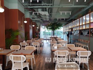 Foto review IWS Cafe & Noodle oleh UrsAndNic  8