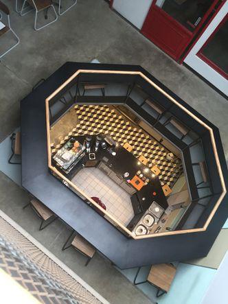Foto Interior di New Lareine Coffee