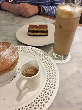 Foto 2 - Makanan di Bakerzin oleh Yohanacandra (@kulinerkapandiet)