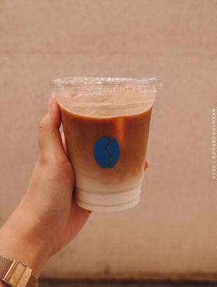 Foto review Bleum Coffee oleh @kenyangbegox (vionna) 1