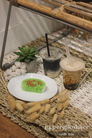 Foto - Makanan di District 7 Coffee oleh Selfi Tan