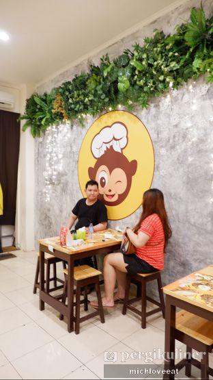 Foto 2 - Makanan di Cheeky Monkey oleh Mich Love Eat