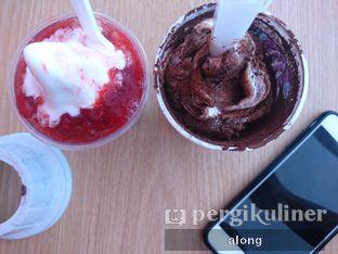 Foto 1 - Makanan di McDonald's oleh #alongnyampah