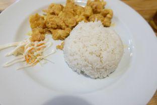 Foto 4 - Makanan di Pasta Kangen Coffee Roaster oleh Tia Oktavia
