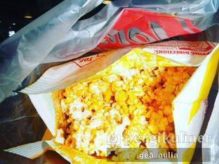 Foto review Jolly Time PopCorn oleh Gea Aulia 1