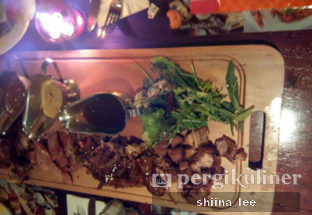 Foto 2 - Makanan di Pesto Autentico oleh Jessica | IG: @snapfoodjourney