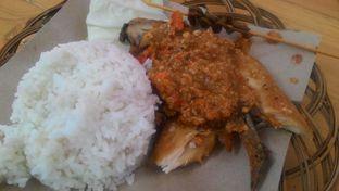 Foto - Makanan di Ayam Gepuk Pak Gembus oleh T Fuji Hardianti