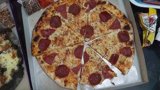 Foto 3 - Makanan di LaCroazia Pizza Bakar oleh Olivia