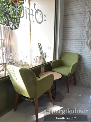 Foto review Coffith Coffee & Kitchen oleh Sillyoldbear.id  5