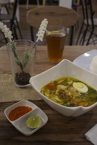 Foto 3 - Makanan di Roemah Kanara oleh yudistira ishak abrar