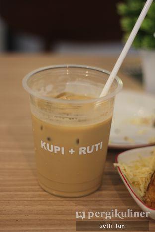 Foto 1 - Makanan di Kupi + Ruti oleh Selfi Tan