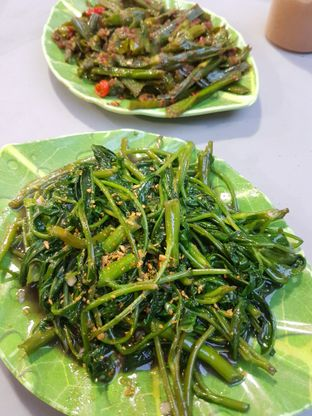 Foto 6 - Makanan di Bola Seafood Acui oleh Olivia @foodsid