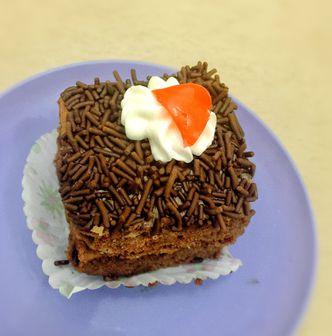 Foto Makanan di Yoghurt Cisangkuy