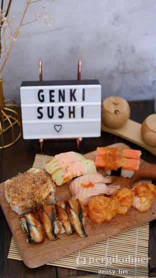 Foto review Genki Sushi oleh Deasy Lim 1