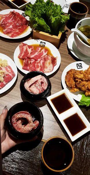 Foto 1 - Makanan di Gyu Kaku oleh BiBu Channel