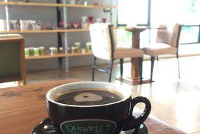 Foto Caswells Coffee