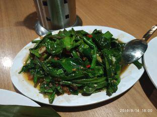 Foto 2 - Makanan(Oseng genjer oncom) di Gurih 7 oleh dainne_verseau_gmail_com