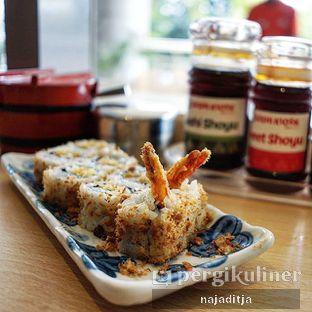 Foto review Sushi Kiosk oleh Aditya IG: @ditjanaja 2