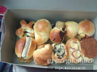 Foto review Roti Unyil Venus oleh Inge Inge 1