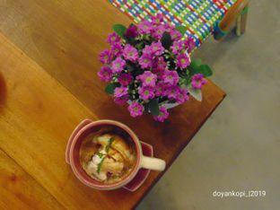 Foto 5 - Makanan di Si Mbok oleh Kuliner Addict Bandung