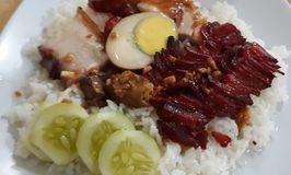 Rumah Makan 889 Chinese Food