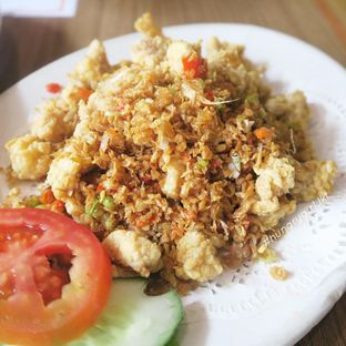 Foto review Bubur Kwang Tung oleh Astrid Wangarry 1