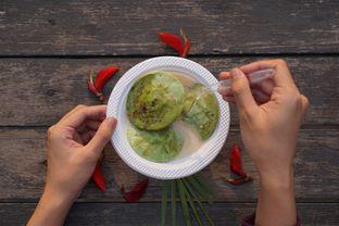 Foto 1 - Makanan(Surabi Kinca) di Serabi Mirasa oleh Fadhlur Rohman