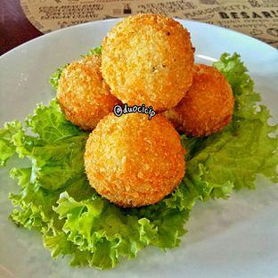 Foto 3 - Makanan(Arancini) di La Cucina oleh felita [@duocicip]