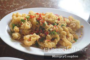 Foto 3 - Makanan di Taman Santap Rumah Kayu oleh Hungry Couplee