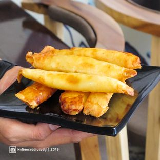 Foto 6 - Makanan di Anzen Japanese Hangout oleh Kuliner Addict Bandung