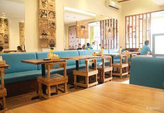 Foto Interior di Ozumo