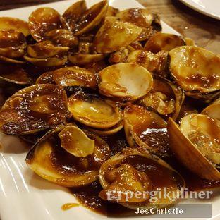Foto 3 - Makanan(Kerang Kepa) di Seafood City By Bandar Djakarta oleh JC Wen