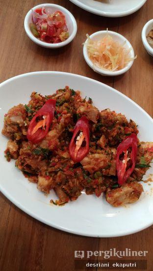 Foto 2 - Makanan di Cia' Jo Manadonese Grill oleh Desriani Ekaputri (@rian_ry)