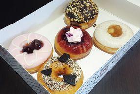 Foto Krispy Kreme Cafe