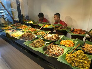 Foto 4 - Makanan di Nasi Pedas Bali Made oleh Oswin Liandow