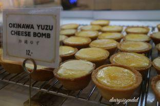 Foto review Ezo Hokkaido Cheesecake & Bakery oleh Laura Fransiska 9