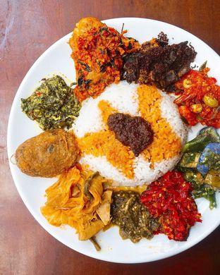 Foto 7 - Makanan di Sepiring Padang oleh yudistira ishak abrar
