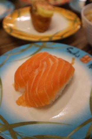 Foto 2 - Makanan di Sushi Mentai oleh Tepok perut